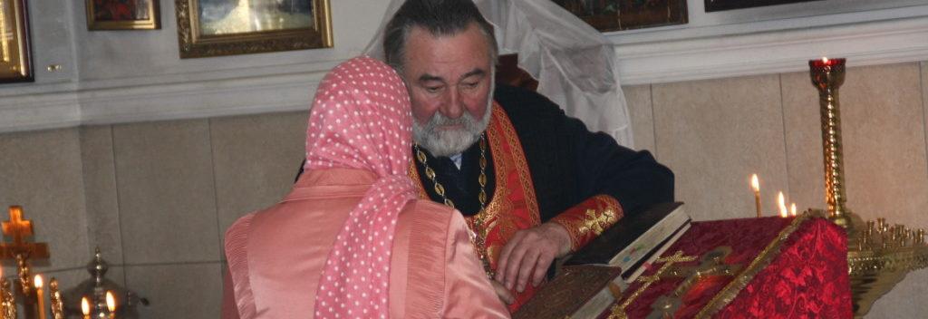 Приход храма святой праведной Софии Слуцкой